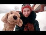 Госинг берёт интервью у Оли и Полины Сычёвых