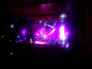 Koncert Natavan Hebibi (2014)