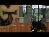 XM&FG-Как пробраться в тайную комнату в Garry's mod 13 на карте gm_bigcity