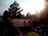 Мохито - Слёзы солнца. Живой звук. Город Ангарск