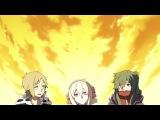 [AniDub] Mekakucity Actors | Актеры ослепленного города 7 серия [Симбад, Oriko, Kiara_Laine]