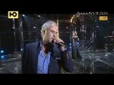 Валерия, Валерий Меладзе – Не Теряй Меня (Live @ Премия Муз-ТВ 2014)