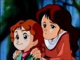 Похождения Робина Гуда / Robin Hood no Daibōken / ロビンフッドの大冒険 - 2-я серия (1990-1992)