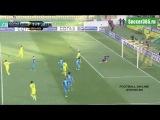 Обзор матча Анжи - Зенит (1-2)
