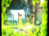 Мини-ролик о фестивале СВЕТ МИРА к конкурсу молодежных проектов