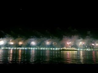 Rio de Janeiro-2014 happy new year!!!